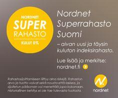 Nordnet Superrahasto