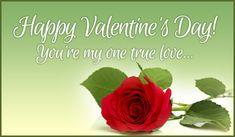 valentine day ecard free