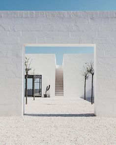 @masseriamoroseta #Ostuni, #Italy 2016 | Design by @andrewopenhouse | ph…
