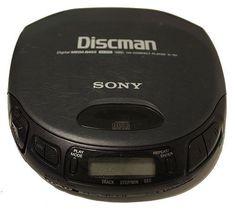O Discman. | 28 objetos que causavam discórdia entre irmãos nos anos 80 e 90