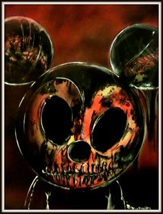 #MickeyMouse #mouse #Disney #tattoofacemiller
