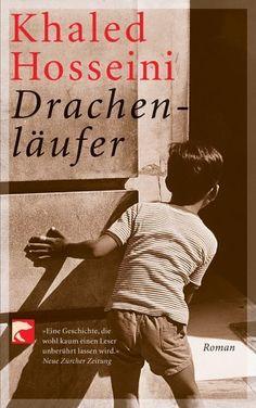 Drachenläufer von Khaled Hosseini. ...eins der besten Bücher, die ich 2014 gelesen habe.