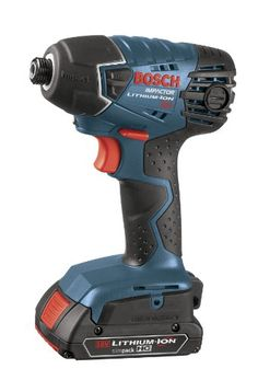 Bosch CLPK243-181 18-Volt Lithium-Ion 2-Tool Combo Kit with 1/2-Inch Drill/Driver, Impact Driver, 2 High Capacity Batteries, Charger and Case  http://www.handtoolskit.com/bosch-clpk243-181-18-volt-lithium-ion-2-tool-combo-kit-with-12-inch-drilldriver-impact-driver-2-high-capacity-batteries-charger-and-case/