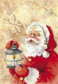 SANTA CLAUS:THE CHRISTMAS MOGUAL