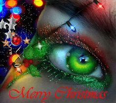Merry Christmas Eye!