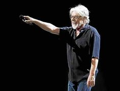 Bob Seger performed in tribute to the late Glenn Frey and the Eagles at the Kennedy Center Honors over the weekend in Washington, D.C. (Photo by Ken Settle)