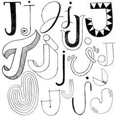 J by Abi Hall