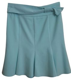 Rampage * Size 1 * Skirt. Free shipping and guaranteed authenticity on Rampage * Size 1 * Skirt at Tradesy. Rampage *SIZE 1 * Kick pleats, side zipper. Great ...