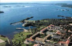 Kemin kaupunki - City of Kemi Pretty Little, Seaside, City, Water, Outdoor, Finland, Gripe Water, Outdoors, Beach