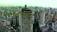 (São Paulo/SP - Fernanda Abreu) & (Te amo São Paulo - Tom Jobim)