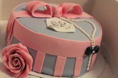 Cake Gift!