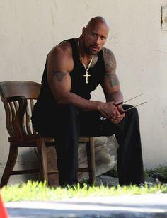 "Dwayne ""The Rock"" Johnson - Dwayne ""The Rock"" Johnson Photo (30678166) - Fanpop"