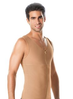 Leo Men's Upper Body Full Compression Shaper Vest - Large (Health and Beauty) Leo Men, Waist Training, What's Trending, Upper Body, Male Body, Shapewear, Cool Kids, Health And Beauty, Athletic Tank Tops