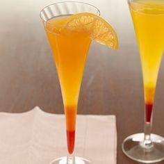 Passion-Fruit-Mimosa Recipe