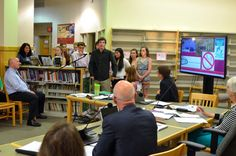 Grants approved for technology, music, sports, and a student conference worth over half a million dollars Local News, North Shore, Massachusetts, Conference Room, Awards, Meeting Rooms