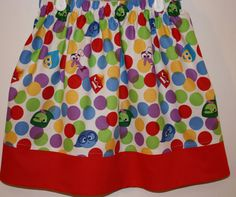 In and Out Skirt Size 2  8 by bubblenbee on Etsy