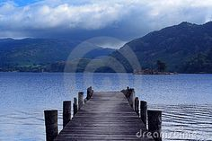 Lake Ullswater - Download From Over 50 Million High Quality Stock Photos, Images, Vectors. Sign up for FREE today. Image: 1079135
