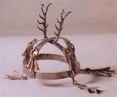 Shamanic Head Dress - - Yahoo Image Search Results
