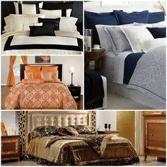 luxus bettwäsche designer bettwäsche schlafzimmergestaltung ideen