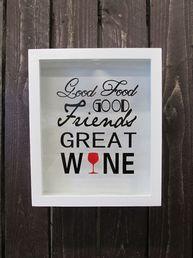 Taulu, viinipullon korkeille, 30*25*6cm