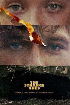 The Strange Ones (2017) Full Movie Streaming HD