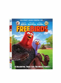 Free Birds Giveaway @ New Age Mama