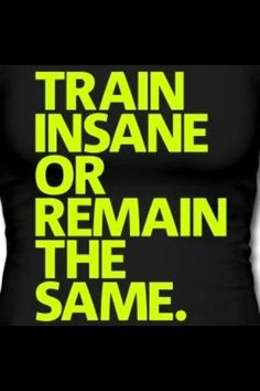 Justine Switalla train insane or remain the same<br> Track Quotes, Running Quotes, Workout Quotes, Michelle Lewin, Fitness Motivation Quotes, Weight Loss Motivation, Workout Motivation, Motivational Words, Inspirational Quotes