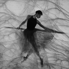 Awakening, photography by Mirela Pindjak