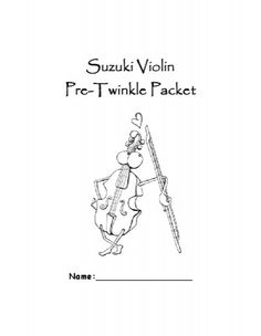 Suzuki Violin Pre-Twinkle Packet - Bibb County Read more about violin, twinkle, rosin, chicka, wiggle and tube. Teaching Orchestra, Teaching Music, Violin Lessons, Music Lessons, Violin Quotes, Violin Sheet Music, County Schools, Music Activities, Music Classroom