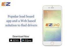 Solve the pain points of the current logistics with the EZLinQ app. And establish your business in this competitive era. App Store Google Play, Ipod Touch, Connection, Learning, Phone, Business, Telephone, Studying, Teaching
