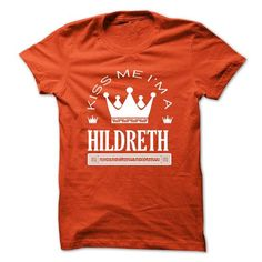 TO2803_1  Kiss Me I Am HILDRETH Queen Day 2015