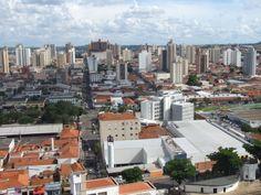 Catanduva em São Paulo