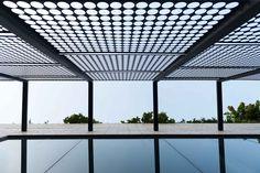 Gallery of Ampera Six / Chrystalline Architect - 16
