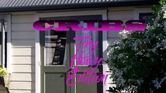 Cribs Tiny House Edition, Nelson, New Zealand Us Travel, Cribs, Tiny House, Neon Signs, Blog, Join, Youtube, Cots, Bassinet