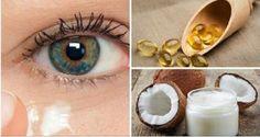 DELÍCIA DE VER - Receitas de Beleza: Como preparar três cremes naturais para o contorno dos olhos