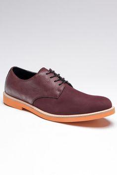 7451012d1cd6b5 Burgundy shoes Mens Colored Pants