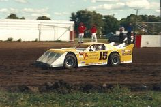 Welcome to the Official Internet Home of Brian Birkhofer Racing :: Photos