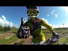 Darwin Motocross - Video with Phillip Bodey - YouTube