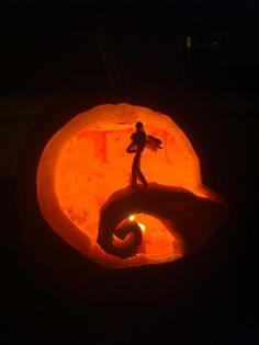 What's this? What's this? #Halloween #NightmareBeforeChristmas