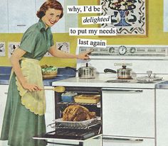 By Anne Taintor, queen of retro humor! Anne Taintor, Retro Humor, Vintage Humor, Retro Funny, It's Funny, Freaking Hilarious, Funny Today, Funny Vintage, Sayings
