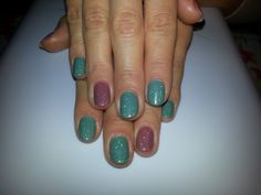 #ibd just gel polish #opi #gelcolor