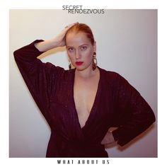 "Yayyyyy, our new single ""What About Us"" is out as of today! http://www.secretrendezvous.org"