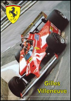 Sport Cars, Race Cars, F1 Wallpaper Hd, Fiat Spider, Sand Rail, Gilles Villeneuve, Ferrari F1, Big Trucks, Auto Racing