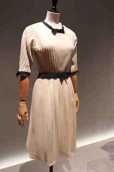 7f7519cb6b7 La mode des années 50 s expose au Palais Galliera à Paris été 14