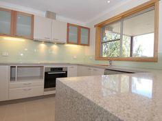 Kitchen Design Ideas by CDA Architects