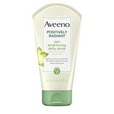 Should you exfoliate if you have acne? When you use the best exfoliators and scrubs for acne-prone skin, you'll prevent breakouts. Aveeno Daily Moisturizing Lotion, Exfoliating Face Scrub, Exfoliate Face, Face Cleanser, Oily Skin Care, Acne Prone Skin, Dry Skin, Skin Cleanse, Skin Care