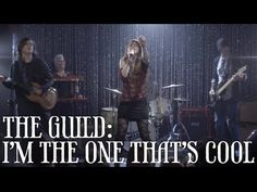 Our launch video for Geek and Sundry.  Hope you like it, single is on iTunes!  http://bit.ly/iTunesGeekCool