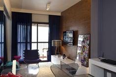 Apartamento Leopoldo by Maurício Karam Arquitetura | HomeDSGN, a daily source for inspiration and fresh ideas on interior design and home decoration.