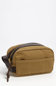 Filson Travel Kit available at #Nordstrom