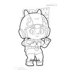How to draw Bea Blow Stars, Super Easy Drawings, Clash Royale, Star Coloring Pages, Star Wallpaper, Star Art, Fanart, Drawing S, Monster High